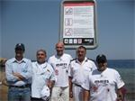 Dahab clean-up