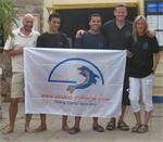Anniversary celebrations for Scuba College and Diving Camp in Nuweiba