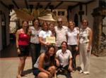 First local green business award for Sharm centre