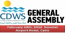 General Assembly Meeting Invitation